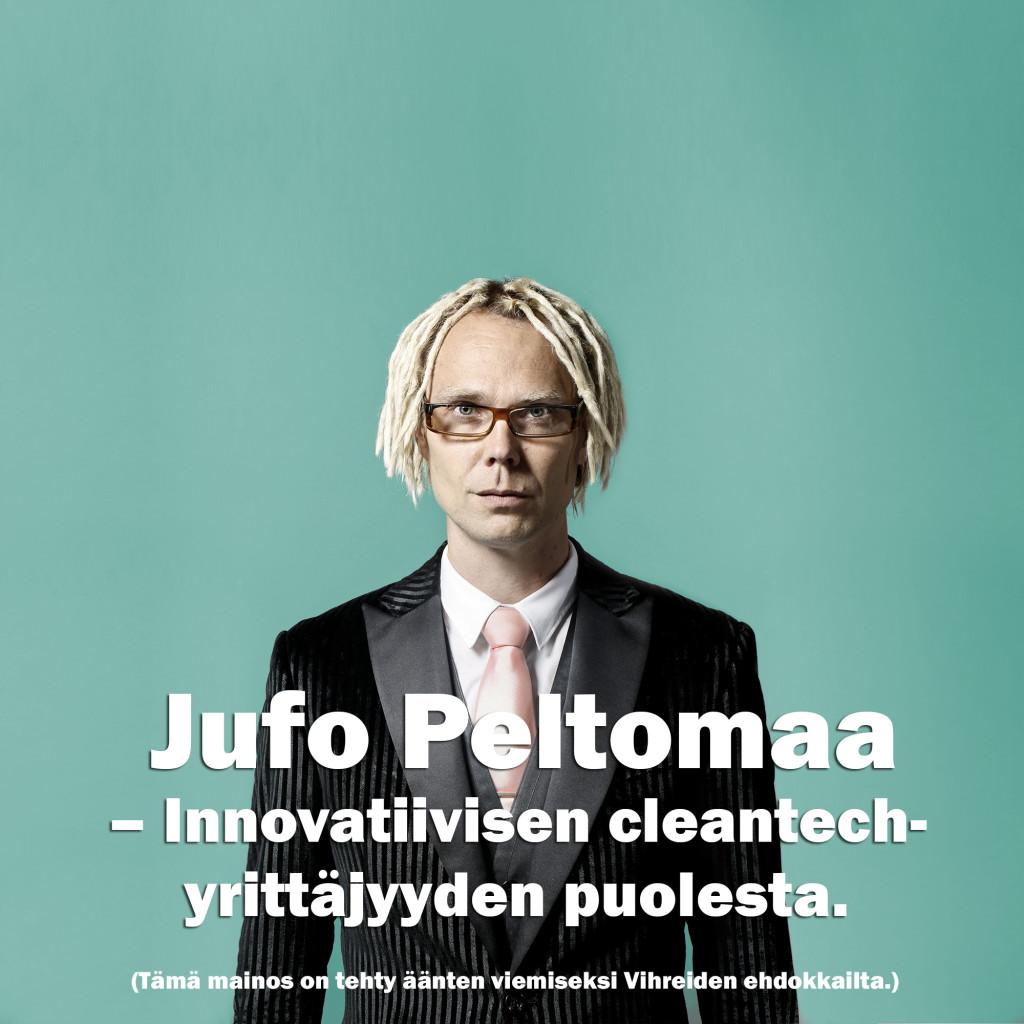 6.9.2012, Helsinki, Jufo Peltomaa